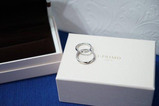 福井でお得に指輪選びをするなら・・・