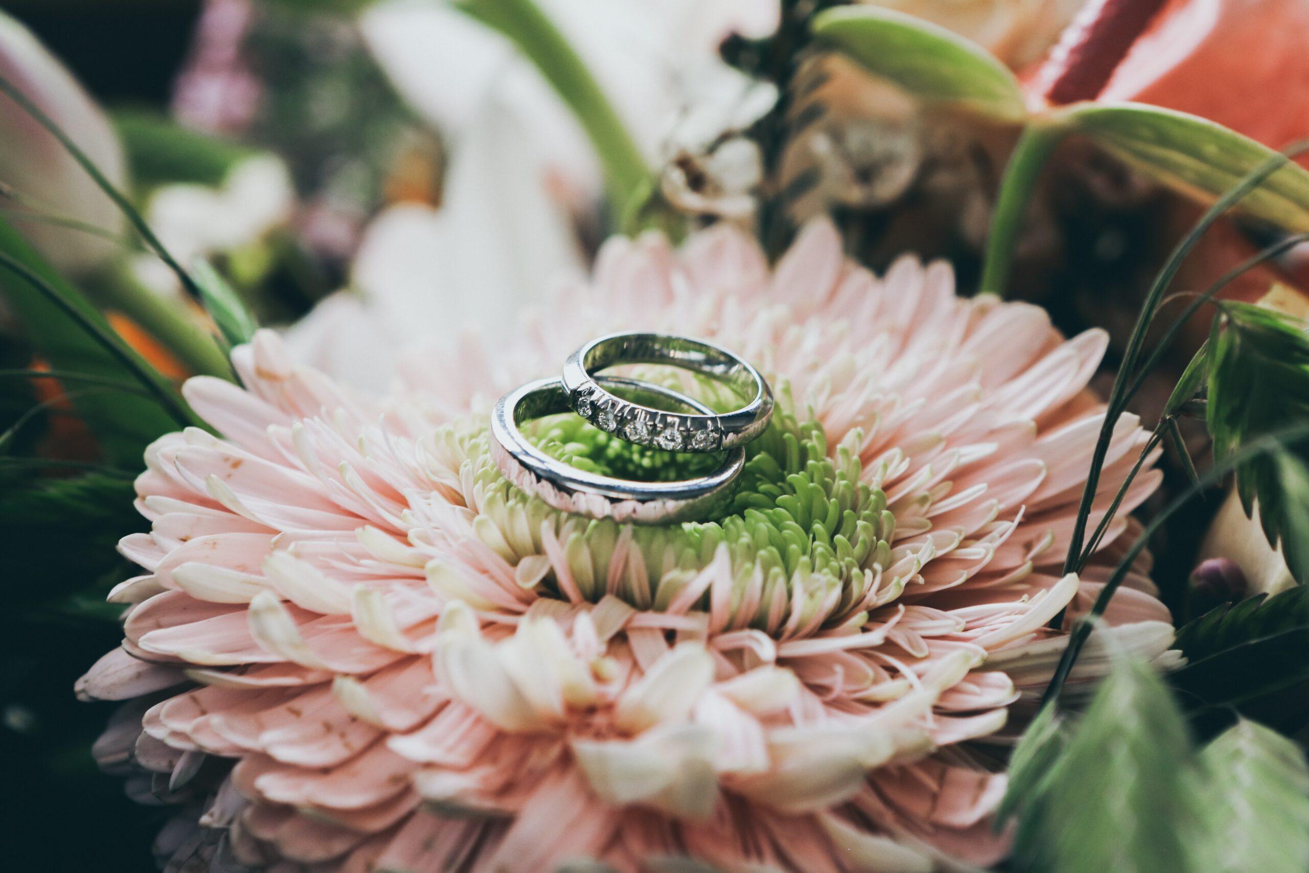 結婚指輪のキホン♪